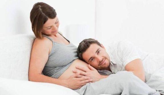 Baba Adaylarına Hamilelik Sürecinde İşe Yarar Tavsiyeler