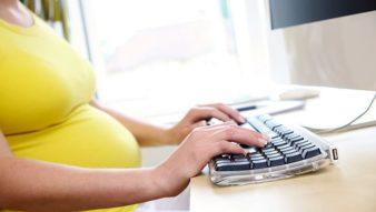 Hamile Bayanlar Kaç Saat Çalışır