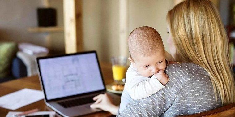 Çalışan Annelere 24 Ay Boyunca 650 TL Mali Destek Şartları