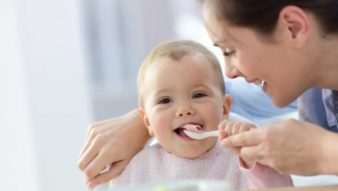 Bebeklerde Kilo Alımı Nasıl Olmalıdır?