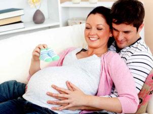 Hamilelik Döneminde Babalara Düşen Görevler