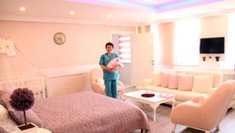 Özel Hastanede Doğum Yapmak