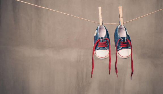 Bebek ayakkabısı seçimi yaparken nelere dikkat edilmeli