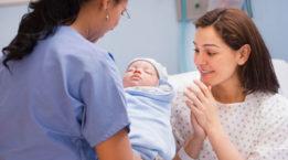 Normal Doğum Sonrası Anne Ne Gibi Duygusal Değişiklikler Yaşar?