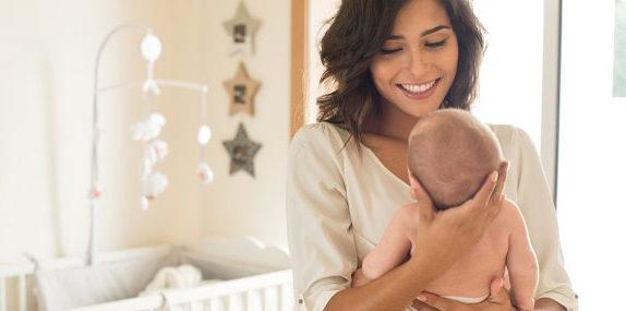 Yeni Doğan Bebeğe Nasıl Bakılır?