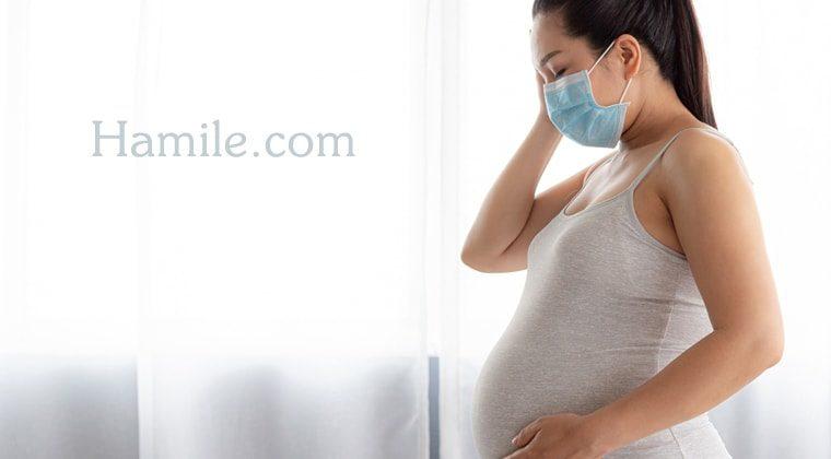 Corona Virüs ve Hamilelikte İdari İzin