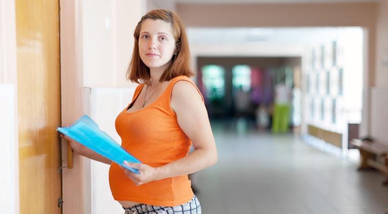 Hamilelikte Mide Yanması Ne Kadar Sürer?
