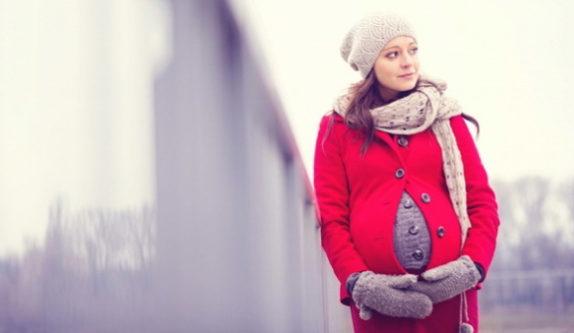 Kış mevsiminde hamilelik ve dikkat edilmesi gerekenler